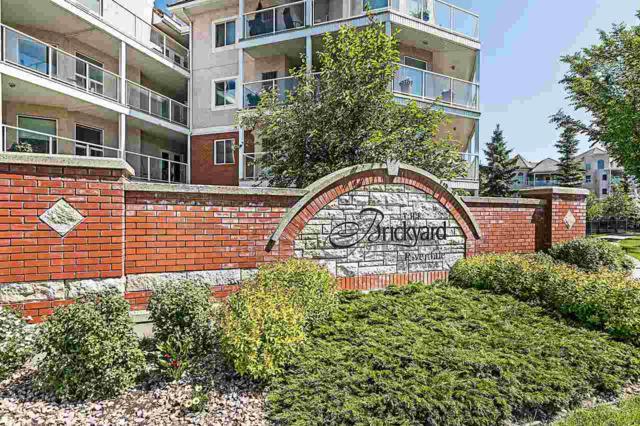 135 9008 99 Avenue, Edmonton, AB T5H 4M6 (#E4068026) :: GETJAKIE Realty Group Inc.