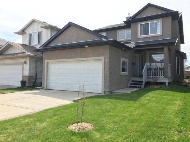 4605 164A Avenue, Edmonton, AB T5Y 0C7 (#E4068305) :: The Foundry Real Estate Company