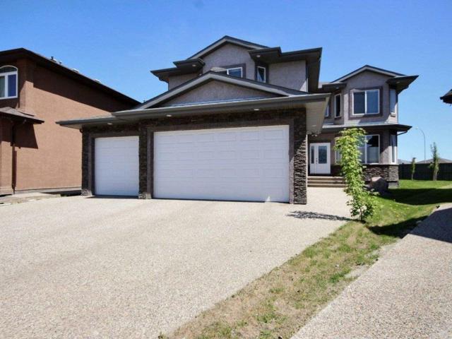 5104 154 Avenue, Edmonton, AB T5Y 2M9 (#E4068522) :: The Foundry Real Estate Company