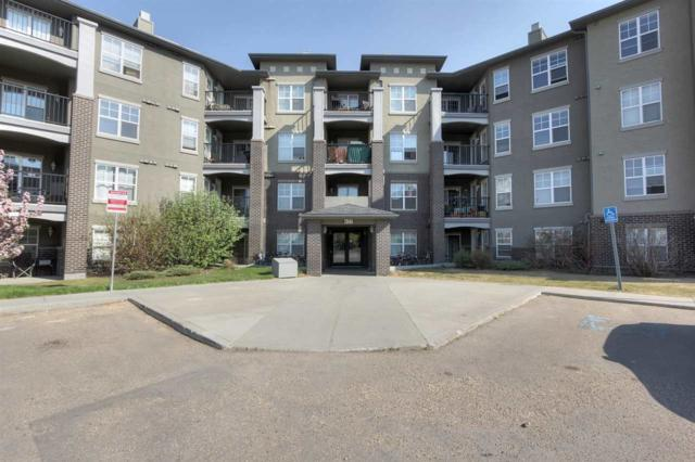 301 622 Mcallister Loop, Edmonton, AB T6W 1N2 (#E4068592) :: The Foundry Real Estate Company