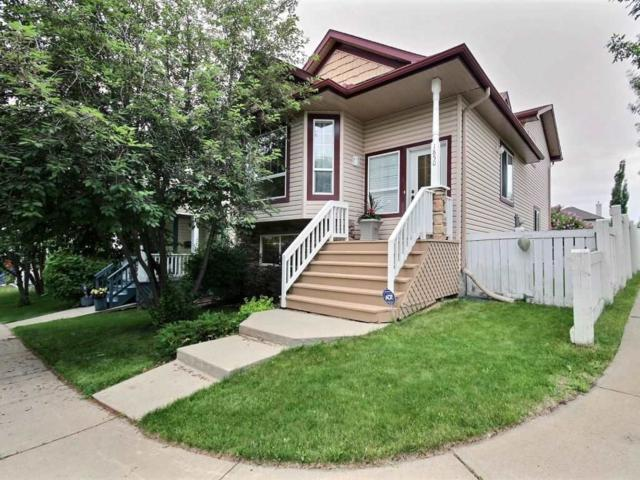 1850 Tomlinson Crescent, Edmonton, AB T6R 2T5 (#E4068779) :: The Foundry Real Estate Company
