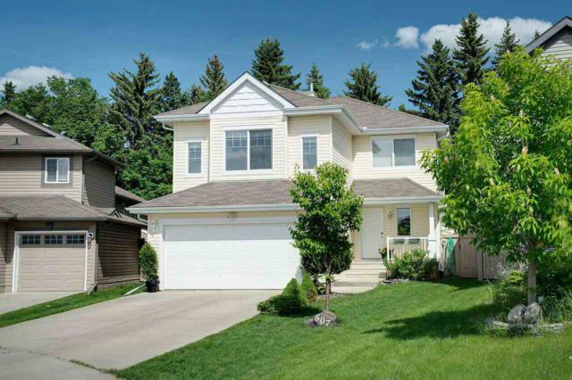 507 77 Street, Edmonton, AB T6X 0A1 (#E4068894) :: The Foundry Real Estate Company