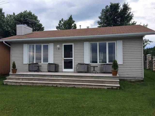 37 Grandview Beach, Rural Wetaskiwin County, AB T0C 2V0 (#E4069060) :: The Foundry Real Estate Company