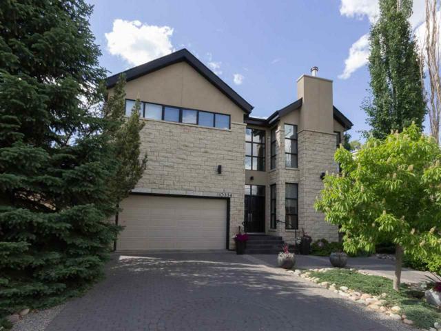 10334 Wadhurst Road, Edmonton, AB T5N 3V1 (#E4069180) :: GETJAKIE Realty Group Inc.