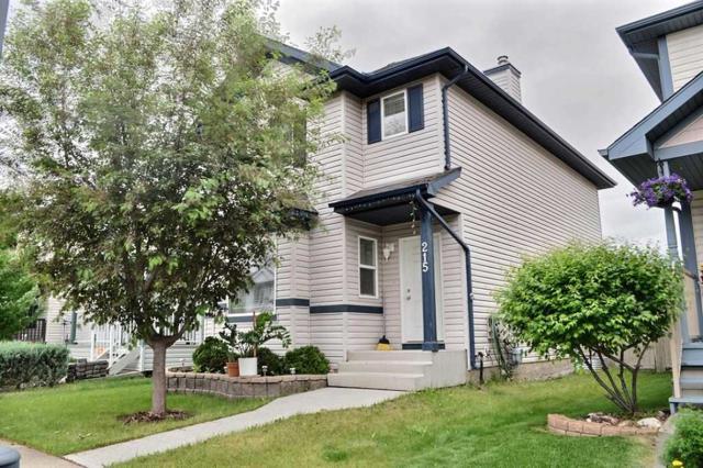 215 84 Street, Edmonton, AB T6X 1M6 (#E4069350) :: The Foundry Real Estate Company