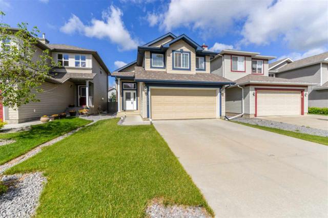 3312 Mcphadden Close, Edmonton, AB T6W 1L2 (#E4069394) :: The Foundry Real Estate Company