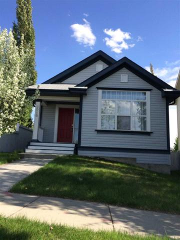 3058 Trelle Crescent, Edmonton, AB T6R 3M8 (#E4069620) :: The Foundry Real Estate Company