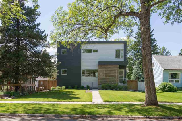 10818 129 Street NW, Edmonton, AB T5M 0X7 (#E4069626) :: GETJAKIE Realty Group Inc.