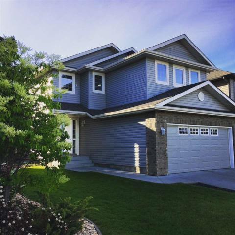 8118 Shaske Drive, Edmonton, AB T6R 0B5 (#E4069806) :: The Foundry Real Estate Company