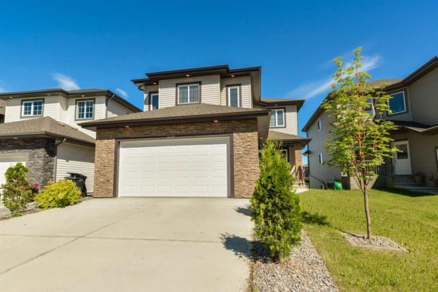 1446 Hays Way, Edmonton, AB T6M 0M4 (#E4069851) :: The Foundry Real Estate Company