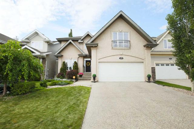 1529 Thorogood Close, Edmonton, AB T6R 3K7 (#E4069886) :: The Foundry Real Estate Company
