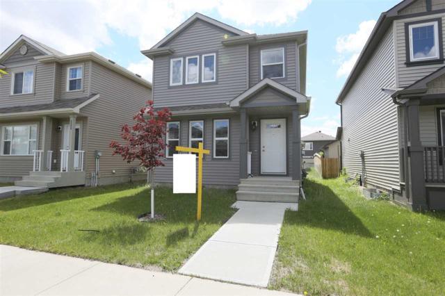 17803 6 Avenue, Edmonton, AB T6W 2G6 (#E4069906) :: GETJAKIE Realty Group Inc.
