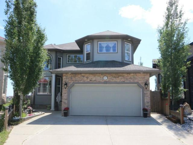 4507 162 Avenue, Edmonton, AB T5Y 0H1 (#E4069933) :: The Foundry Real Estate Company