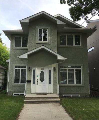 10937-80 Ave NW, Edmonton, AB T6G 0P9 (#E4070015) :: GETJAKIE Realty Group Inc.