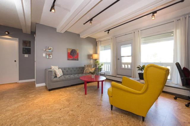 1007 9918 101 Street, Edmonton, AB T5K 2L1 (#E4070118) :: The Foundry Real Estate Company