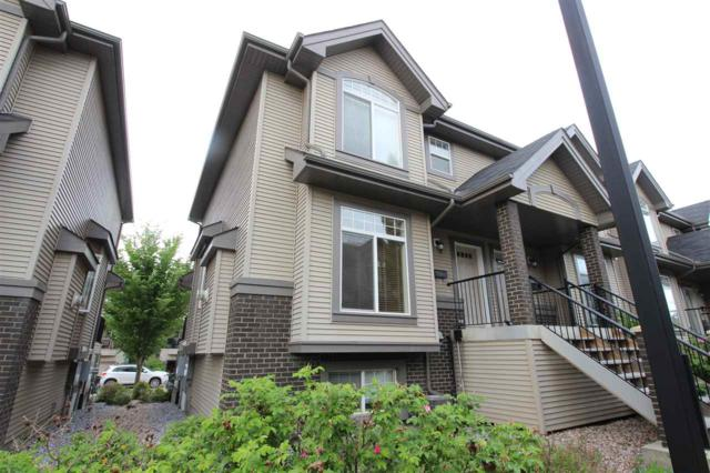 16 4731 Terwillegar Common, Edmonton, AB T6R 3L4 (#E4070145) :: The Foundry Real Estate Company