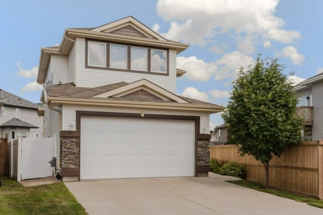 387 Brintnell Boulevard, Edmonton, AB T5Y 0G6 (#E4070233) :: The Foundry Real Estate Company