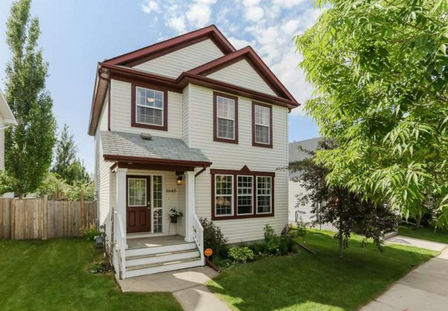 1645 Tompkins Place, Edmonton, AB T6R 2Y6 (#E4070280) :: The Foundry Real Estate Company