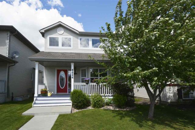 4024 158 Avenue, Edmonton, AB T5Y 0A3 (#E4070369) :: The Foundry Real Estate Company