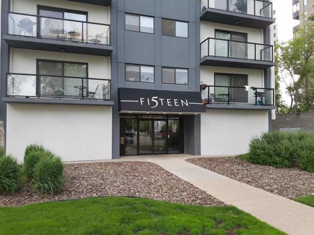 503 10140 115 Street, Edmonton, AB T5K 1T5 (#E4070462) :: The Foundry Real Estate Company