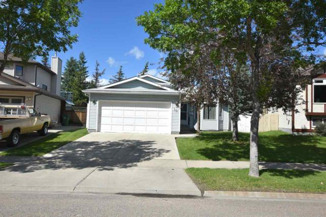 50 Deerbourne Drive, St. Albert, AB T8N 4R2 (#E4070468) :: The Foundry Real Estate Company