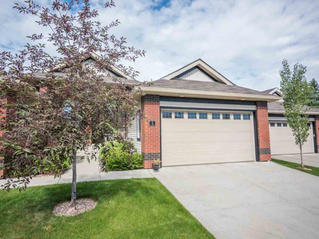 2 841 156 Street, Edmonton, AB T6R 0B3 (#E4070509) :: The Foundry Real Estate Company