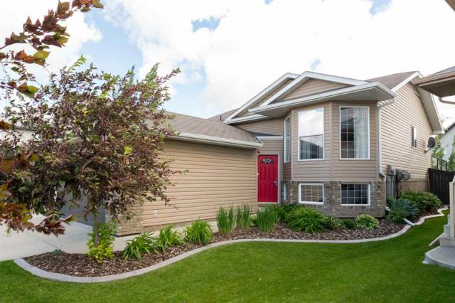 265 Foxtail Way, Sherwood Park, AB T8A 3H6 (#E4070520) :: The Foundry Real Estate Company