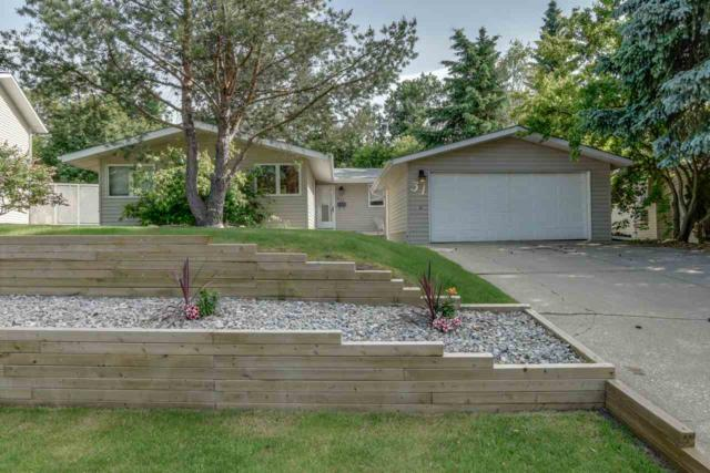 31 Greenwich Crescent, St. Albert, AB T8N 0Z5 (#E4070535) :: The Foundry Real Estate Company