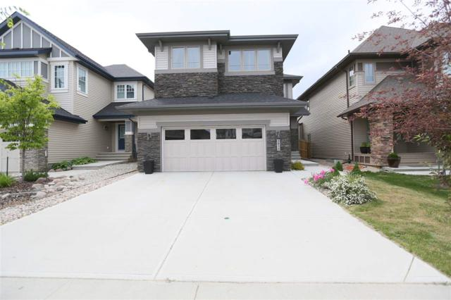 2812 Anderson Place, Edmonton, AB T6W 0V7 (#E4070543) :: GETJAKIE Realty Group Inc.