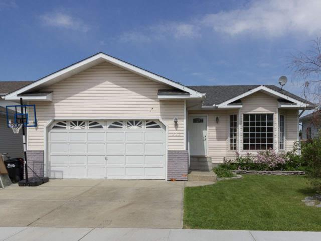 312 Heritage Drive, Sherwood Park, AB T8A 2A7 (#E4070556) :: The Foundry Real Estate Company