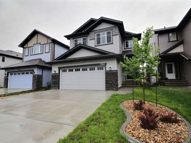 17863 8 Avenue, Edmonton, AB T6W 2S7 (#E4070567) :: GETJAKIE Realty Group Inc.