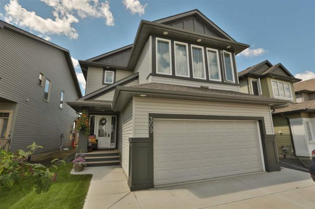 309 Still Creek Crescent, Sherwood Park, AB T8H 0S7 (#E4070571) :: The Foundry Real Estate Company