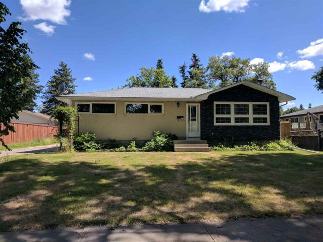 45 Sunnyside Crescent, St. Albert, AB T8N 0J4 (#E4070604) :: The Foundry Real Estate Company