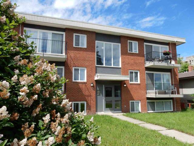 102 8518 106 Street, Edmonton, AB T6E 4J3 (#E4070606) :: GETJAKIE Realty Group Inc.