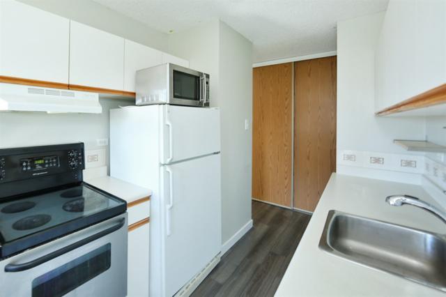 703 10150 117 Street, Edmonton, AB T5K 2J2 (#E4070623) :: The Foundry Real Estate Company