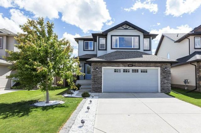 8437 Sloane Crescent, Edmonton, AB T6R 0L3 (#E4070627) :: The Foundry Real Estate Company