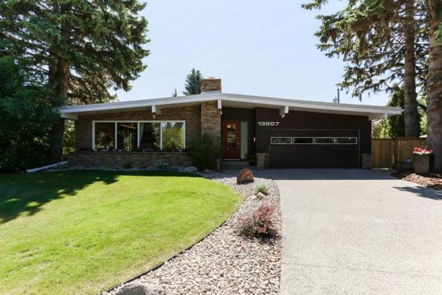 13907 91A Avenue, Edmonton, AB T5R 5A6 (#E4070634) :: The Foundry Real Estate Company