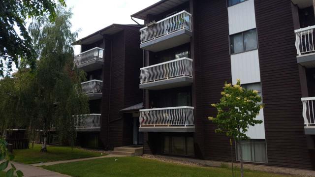 204 9904 90 Avenue, Edmonton, AB T6E 2T3 (#E4070635) :: GETJAKIE Realty Group Inc.