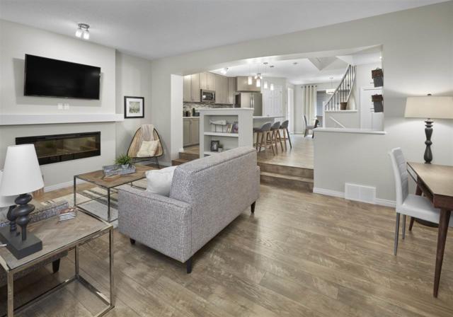 2584 Coughlan Road, Edmonton, AB T6W 3P1 (#E4070638) :: The Foundry Real Estate Company