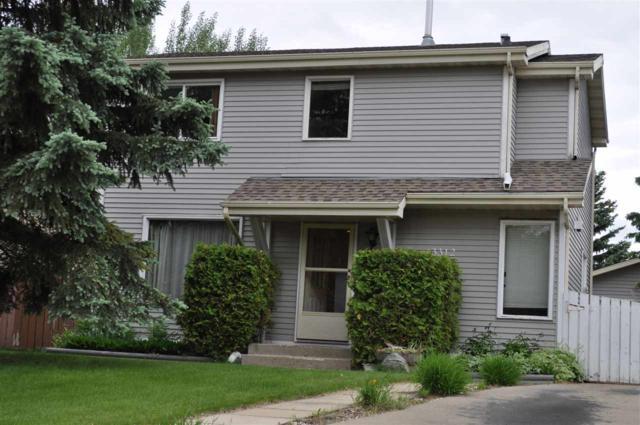 3312 46 Street, Edmonton, AB T6L 4X4 (#E4070639) :: The Foundry Real Estate Company