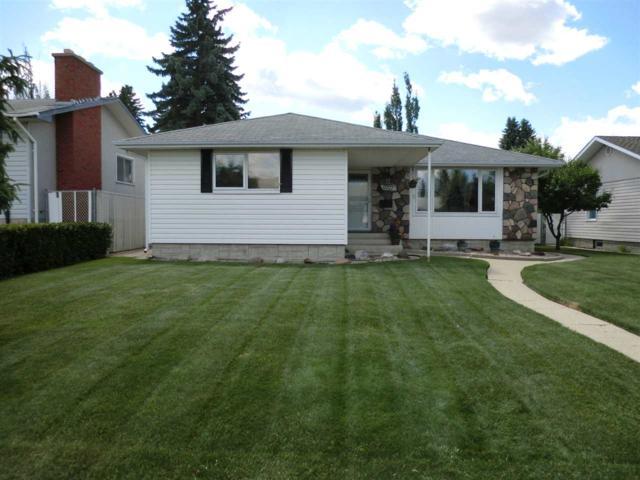 11727 38A Avenue, Edmonton, AB T6J 0L8 (#E4070640) :: The Foundry Real Estate Company