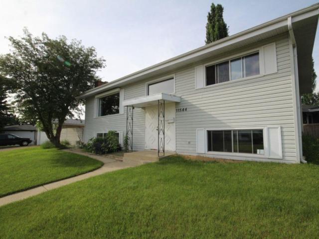11544 43 Avenue, Edmonton, AB T6J 0Y5 (#E4070641) :: The Foundry Real Estate Company