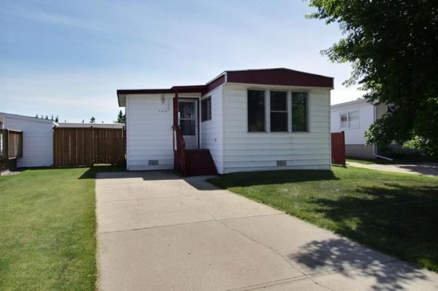 101 12604 153, Edmonton, AB T5X 4M7 (#E4070642) :: The Foundry Real Estate Company