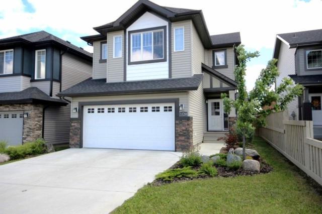 3320 Abbott Crescent, Edmonton, AB T6W 0X4 (#E4070645) :: The Foundry Real Estate Company