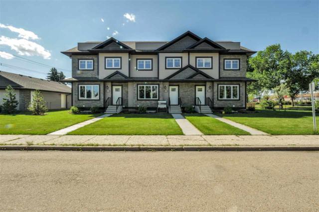 10515 114 Avenue NW, Edmonton, AB T5H 3J6 (#E4070647) :: The Foundry Real Estate Company