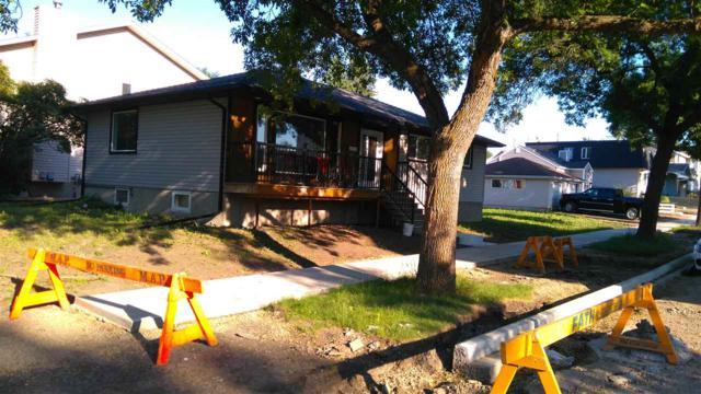 8707 90 Street, Edmonton, AB T6C 3L4 (#E4071042) :: GETJAKIE Realty Group Inc.