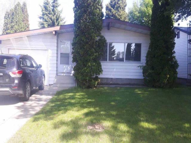 7316 152A Avenue, Edmonton, AB T5C 2Z4 (#E4071047) :: GETJAKIE Realty Group Inc.