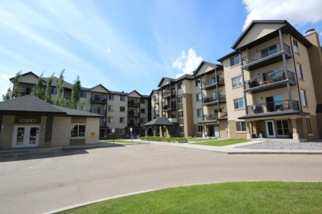 315 10530 56 Avenue, Edmonton, AB T6H 0X7 (#E4071051) :: GETJAKIE Realty Group Inc.