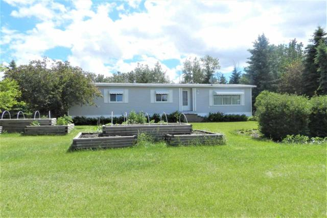 89 475013 Rge Rd 243, Rural Wetaskiwin County, AB T0C 1Z0 (#E4071053) :: GETJAKIE Realty Group Inc.