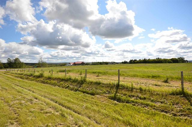149 59526 Hwy 657, Rural Bonnyville M.D., AB T9N 2J6 (#E4071610) :: The Foundry Real Estate Company